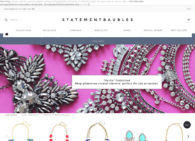 statementbaubles.com