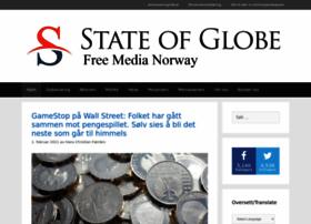 stateofglobe.com
