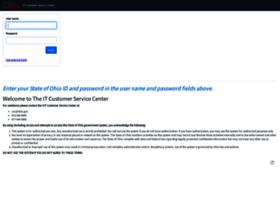 stateofohio.service-now.com