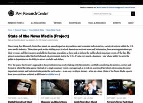 stateofthenewsmedia.org