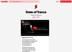 stateoftrance.com