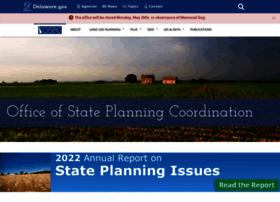 stateplanning.delaware.gov