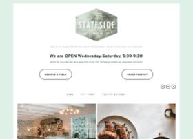 statesideseattle.com