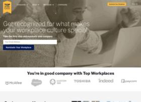 statesman.topworkplaces.com