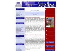 statesnews.org