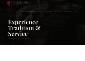statesvillejewelryandloan.com
