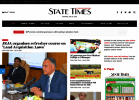 statetimes.in