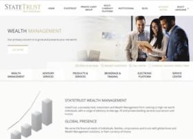 statetrust.com