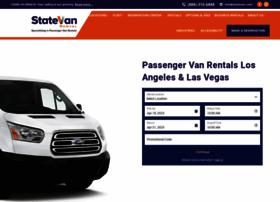 statevan.com