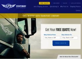 statewayauto.com