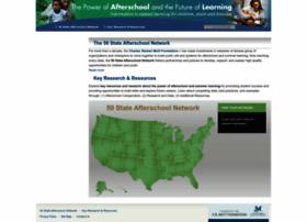 statewideafterschoolnetworks.net