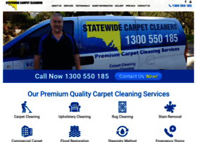 statewidecarpetcleaners.com.au