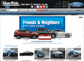 statewidefordlminc.dealerconnection.com