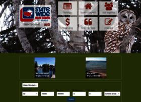 statewideofhawks.com