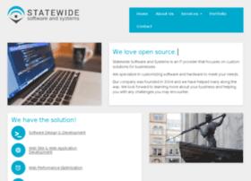 statewidesoftware.com