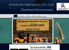 stathamcheesman.com.au