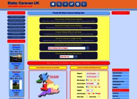 static-caravan.co.uk