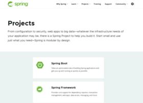 static.springsource.org