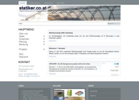 statiker.co.at