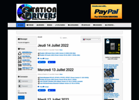 station-drivers.com