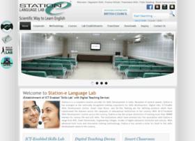 station-e.com