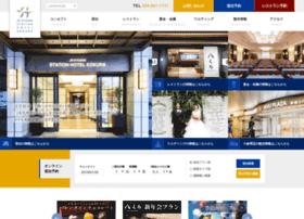 station-hotel.com
