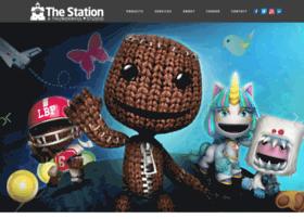 station-interactive.com