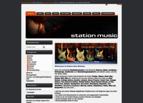 station-musicshop.de