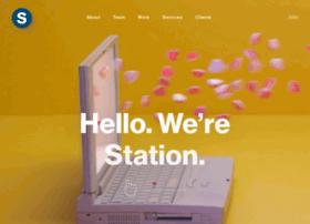 station.ch