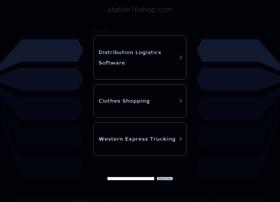 station16shop.com