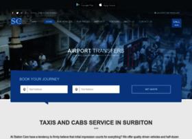 stationcarssurbiton.com