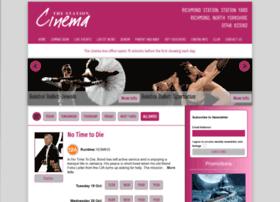 stationcinema.com