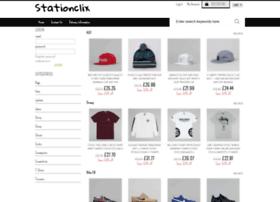 stationclix.com