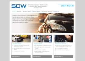 stationcoachworks.co.uk