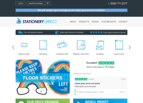 stationery-direct.co.uk