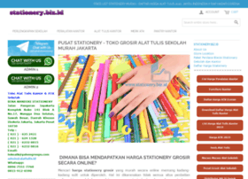 stationery.biz.id