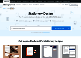 stationery.designcrowd.co.in