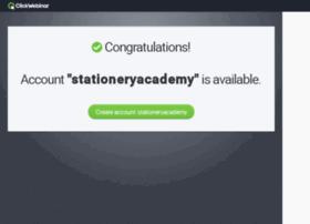 stationeryacademy.clickwebinar.com