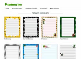 stationerytree.com