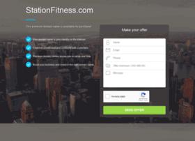 stationfitness.com