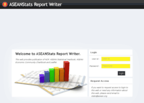 statistics.asean.org
