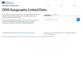 statistics.data.gov.uk