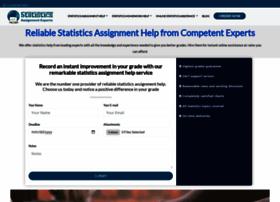 statisticsassignmentexperts.com