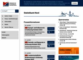 statistik-nord.de