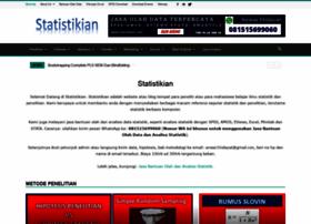 statistikian.com