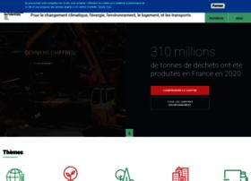 statistiques.developpement-durable.gouv.fr