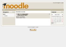 statmoodle7.byu.edu