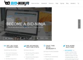 stats.bid-ninja.com