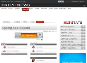 stats.nydailynews.com