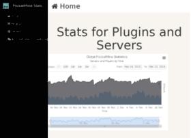 stats.pocketmine.net